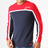 /achat-pulls/superdry-pull-downhill-slalom-m6100010a-bleu-marine-rouge-blanc-189151.html