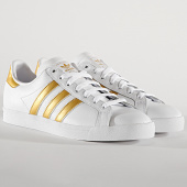 /achat-baskets-basses/adidas-baskets-coast-star-ee6200-footwear-white-gold-metallic-core-black-189235.html