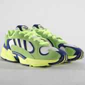 /achat-baskets-basses/adidas-baskets-yung-1-eg2922-solar-green-real-purple-hi-res-yellow-189247.html