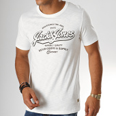 /achat-t-shirts/jack-and-jones-tee-shirt-logo-blanc-chine-gris-189272.html