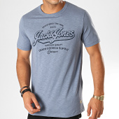 /achat-t-shirts/jack-and-jones-tee-shirt-logo-bleu-chine-bleu-marine-189273.html