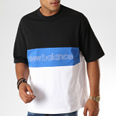 /achat-t-shirts/new-balance-tee-shirt-athletic-classic-739400-60-noir-bleu-roi-blanc-189193.html