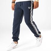 /achat-pantalons-joggings/sergio-tacchini-pantalon-jogging-a-bandes-dekle-bleu-marine-189305.html