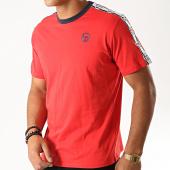 /achat-t-shirts/sergio-tacchini-tee-shirt-a-bandes-dahoma-38315-rouge-blanc-bleu-marine-189313.html
