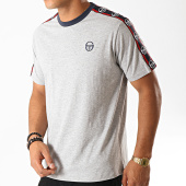 /achat-t-shirts/sergio-tacchini-tee-shirt-a-bandes-dahoma-38315-gris-chine-bleu-marine-rouge-189314.html