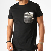 /achat-t-shirts-poche/sixth-june-tee-shirt-poche-camouflage-3886cts-noir-189217.html