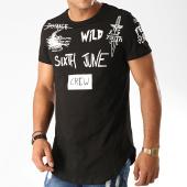 /achat-t-shirts-longs-oversize/sixth-june-tee-shirt-oversize-3853cts-noir-blanc-189223.html