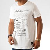 /achat-t-shirts-longs-oversize/sixth-june-tee-shirt-oversize-3892cts-blanc-noir-189242.html