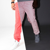 /achat-pantalons-joggings/sixth-june-pantalon-jogging-reflechissant-4008cpa-corail-189246.html