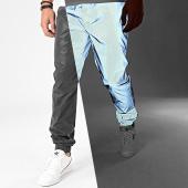 /achat-pantalons-joggings/sixth-june-pantalon-jogging-reflechissant-4008cpa-gris-fonce-189249.html