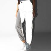 /achat-pantalons-joggings/sixth-june-pantalon-jogging-femme-reflechissant-4012cpa-gris-189251.html