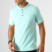 /achat-polos-manches-courtes/tokyo-laundry-polo-manches-courtes-marahau-vert-turquoise-189196.html