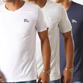 /achat-t-shirts/tokyo-laundry-lot-de-3-tee-shirts-col-v-essentials-girs-chine-blanc-bleu-marine-189206.html