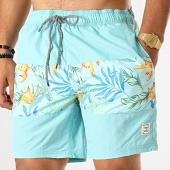 /achat-maillots-de-bain/tokyo-laundry-short-de-bain-canute-vert-turquoise-floral-189215.html