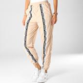 /achat-pantalons-joggings/adidas-pantalon-jogging-femme-a-bandes-ed7423-beige-noir-blanc-189477.html