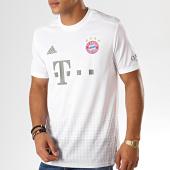 /achat-t-shirts/adidas-tee-shirt-de-sport-a-bandes-fc-bayern-dw7406-blanc-189478.html