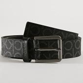 /achat-ceintures/calvin-klein-ceinture-seasonal-mono-4951-noir-189470.html