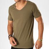 https://www.laboutiqueofficielle.com/achat-t-shirts/jack-and-jones-tee-shirt-col-v-basic-vert-kaki-189372.html