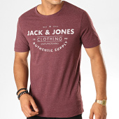 /achat-t-shirts/jack-and-jones-tee-shirt-jeans-bordeaux-chine-189463.html