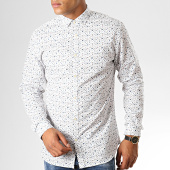 /achat-chemises-manches-longues/jack-and-jones-chemise-manches-longues-blackpool-blanc-floral-189479.html