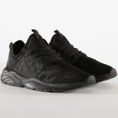 /achat-baskets-basses/kappa-baskets-san-antonio-304igy0-black-grey-189415.html