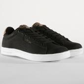 /achat-baskets-basses/kappa-baskets-tchouri-304shn0-black-grey-taupe-189416.html