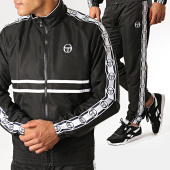 /achat-ensembles-survetement/sergio-tacchini-ensemble-de-survetement-a-bandes-doral-38319-noir-blanc-189331.html