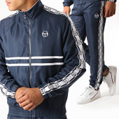 /achat-ensembles-survetement/sergio-tacchini-ensemble-de-survetement-a-bandes-doral-38319-bleu-marine-blanc-189332.html