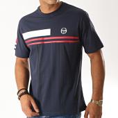 /achat-t-shirts/sergio-tacchini-tee-shirt-duman-38292-bleu-marine-blanc-rouge-189336.html