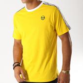 /achat-t-shirts/sergio-tacchini-tee-shirt-a-bandes-dahoma-38315-jaune-bleu-marine-blanc-189349.html