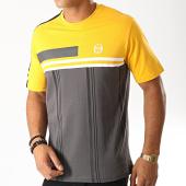 /achat-t-shirts/sergio-tacchini-tee-shirt-duman-38292-gris-jaune-noir-blanc-189362.html