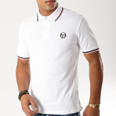 /achat-polos-manches-courtes/sergio-tacchini-polo-manches-courtes-sergio-017-37387-blanc-bleu-marine-rouge-189456.html