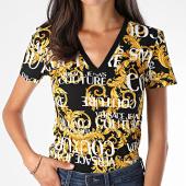 /achat-t-shirts/versace-jeans-couture-tee-shirt-col-v-femme-renaissance-b2hua705-s0589-noir-jaune-blanc-189442.html