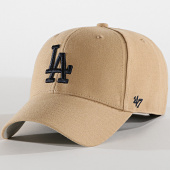 /achat-casquettes-de-baseball/47-brand-casquette-los-angeles-dodgers-mvp-mvp12wbv-ecru-189520.html