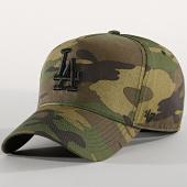 /achat-casquettes-de-baseball/47-brand-casquette-los-angeles-dodgers-mvp-grvsp12cnp-camouflage-vert-kaki-189550.html