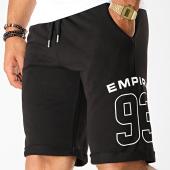 /achat-shorts-jogging/93-empire-short-jogging-dossard-noir-blanc-189726.html