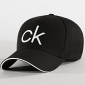 /achat-casquettes-de-baseball/calvin-klein-casquette-bold-ck-5023-noir-189574.html
