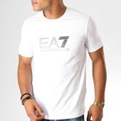 /achat-t-shirts/ea7-tee-shirt-6gpt09-pj20z-blanc-argente-189667.html