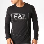 /achat-t-shirts-manches-longues/ea7-tee-shirt-manches-longues-6gpt10-pj20z-noir-argente-189668.html