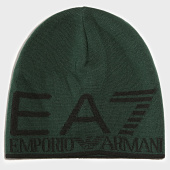 /achat-bonnets/ea7-bonnet-275893-9a301-vert-kaki-189695.html