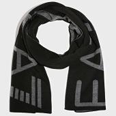/achat-echarpes-foulards/ea7-echarpe-275894-9a301-gris-chine-noir-189718.html
