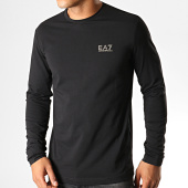 /achat-t-shirts-manches-longues/ea7-tee-shirt-manches-longues-8npt55-pjm5z-noir-dore-189723.html