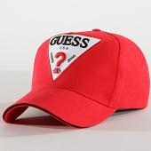/achat-casquettes-de-baseball/guess-casquette-m94z32-rouge-189578.html
