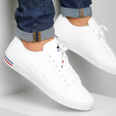 /achat-baskets-basses/le-coq-sportif-baskets-verdon-premium-1920045-optical-white-189642.html