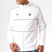 /achat-vestes/puma-veste-de-sport-zippee-bmw-motorsport-t7-595186-blanc-189683.html