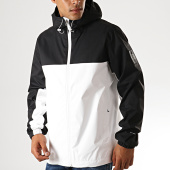 /achat-vestes/the-north-face-veste-zippee-capuche-mountain-q-cr3q-blanc-noir-189654.html