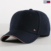 /achat-casquettes-de-baseball/tommy-hilfiger-casquette-elevated-corporate-5149-bleu-marine-189621.html