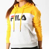 /achat-sweats-capuche/fila-sweat-capuche-femme-lori-687042-jaune-moutarde-gris-chine-blanc-189768.html
