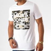 /achat-t-shirts/jack-and-jones-tee-shirt-camouflage-club-blanc-189800.html