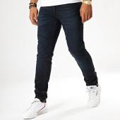 /achat-jeans/le-temps-des-cerises-jean-slim-711-bleu-brut-189774.html